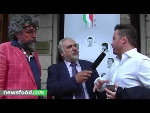Andrea Grignaffini e Luca Gardini: BIWA 2015 (Video)