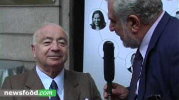 Annibale Rossi di Medelana – Castello del Terriccio: BIWA 2015 (Video)