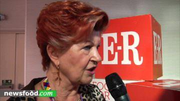 Annie Feolde a Expo: Emilia Romagna e formazione agroalimentare (Video)