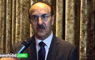 Bahram Arjmandi: la prugna contro l'osteoporosi (video)