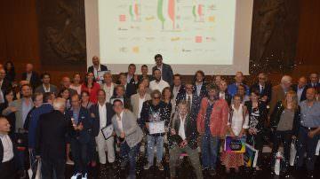 BIWA 2016: la vendemmia dei migliori 50 vini d'Italia by Gardini & Grignaffini