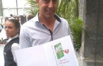Gambero Rosso: Il pizzaiolo Ciro Salvo ottiene il Premio Speciale Maestri dell'Impasto