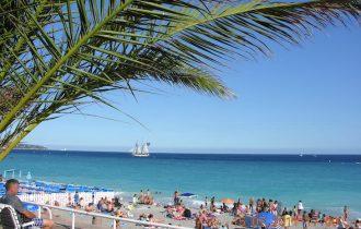 L'estate turistica di Nizza: Un boom mai visto !