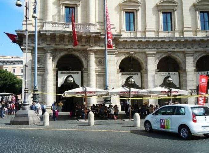 Eataly Roma Repubblica: Una nuova location per Eataly