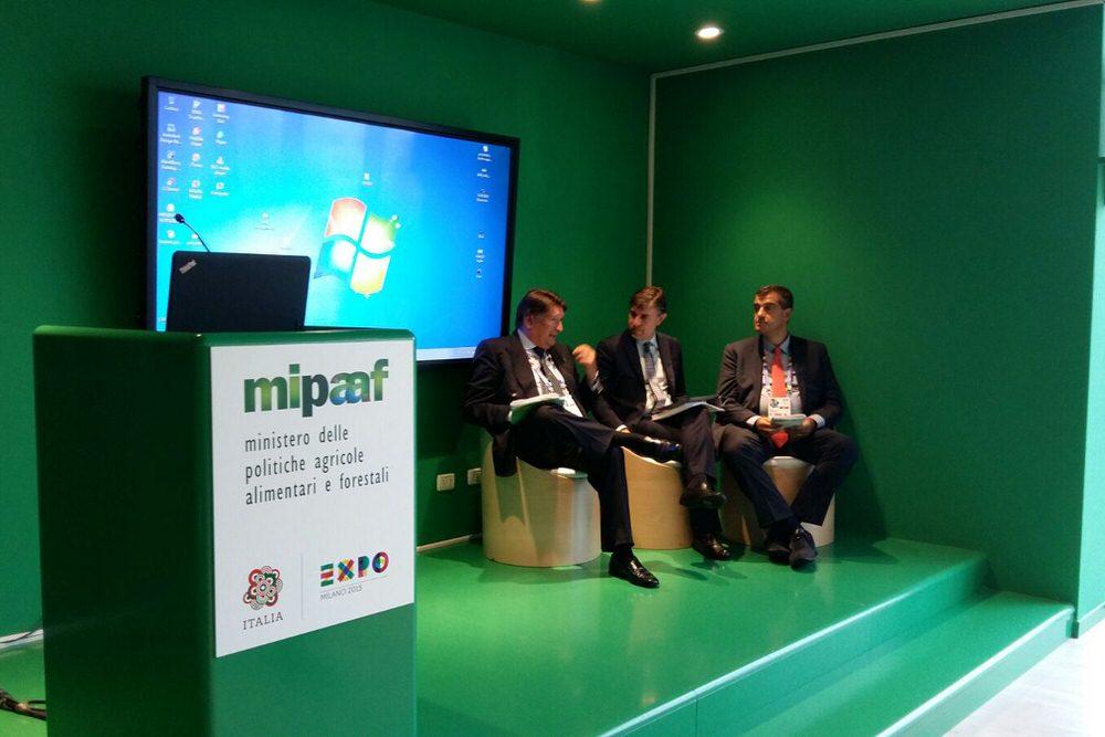 Expo: Presentata la 5^ edizione del Forum Internazionale Dieta Mediterranea
