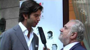 Francesco Zonin al BIWA 2015 (Video)