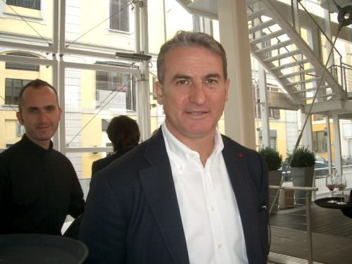 Gianfranco Fino - Primitivo di Manduria