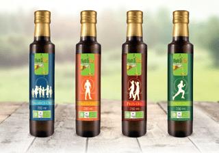 Agricola Grains presenta NUTRAOILS AL SANA 2015