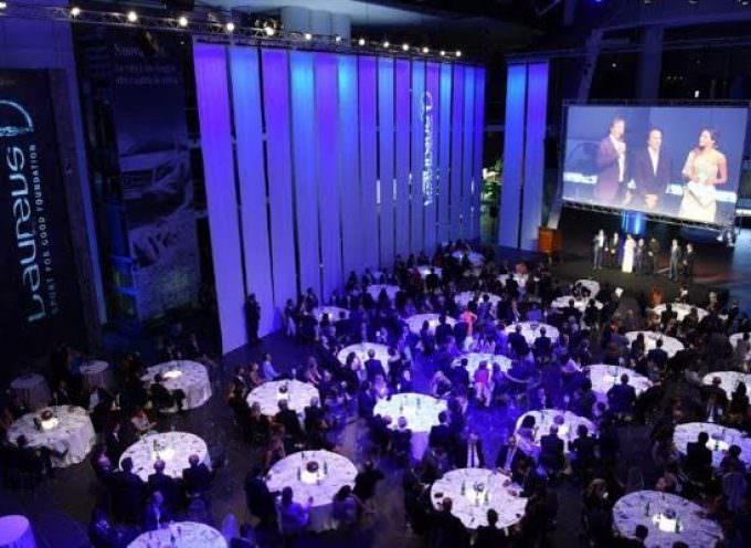 Laureus F1 Charity Night: Una notte dedicata allo sport ed al sociale