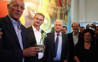 Marcello Lippi a Expo: mangiar sano per andare in gol