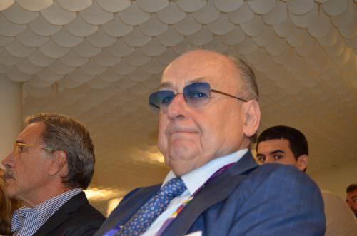 Luigi Cremonini, Presidente Gruppo Cremonini