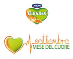 A settembre Danacol presenta l'iniziativa Mese del cuore
