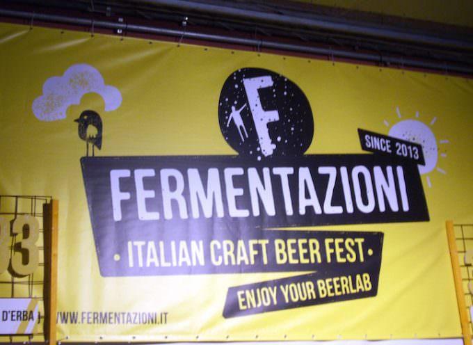 Fermentazioni: la Birra a Roma 11 -13 settembre 2015