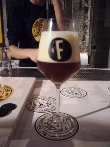 Bicchiere di Birra - Fermentazioni - Roma