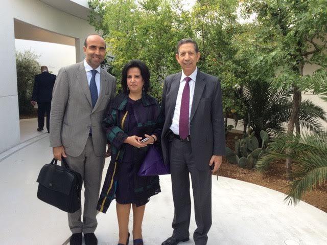 Giornata nazionale del Bahrain: BMTA ospite a Expo