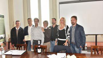 """""""Gran Premio Gino Friedmann"""": Vini e Cantine sociali premiate oggi"""