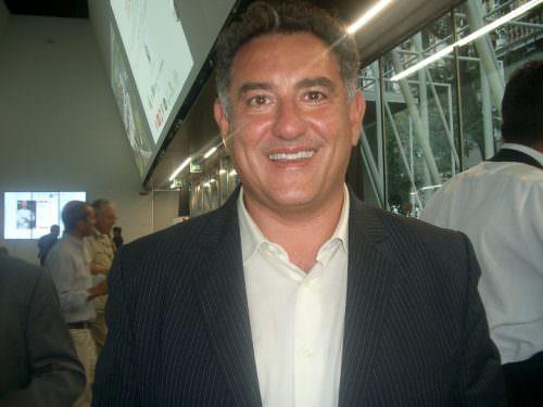 Salvatore De Riso