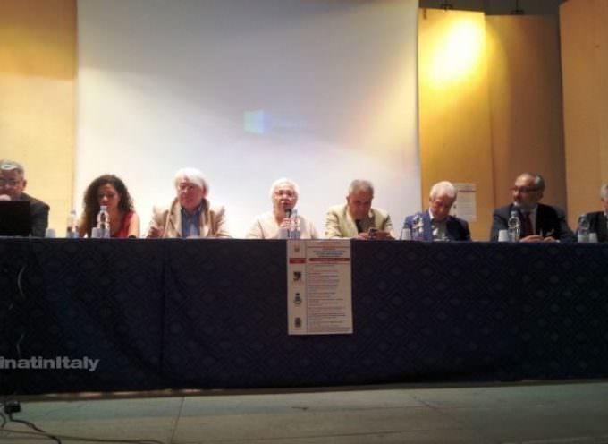Dieta Mediterranea alimentare: dal PO ed Expo, al Cilento e Alta Irpinia