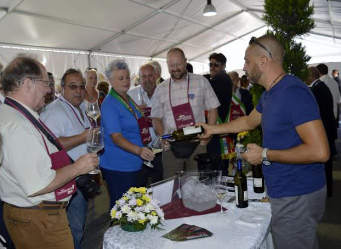 Valtidone Wine Fest: Il buon vino fa conoscere il territorio