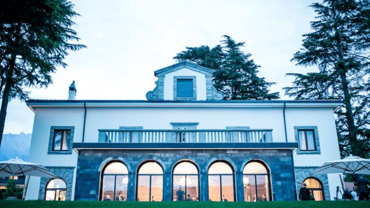 Villa Lario tra i protagonisti della 5^ edizione dei Best To Brianza Awards