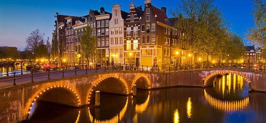 Dopo Londra, ecco Bellavita Amsterdam, 22-23 novembre 2015