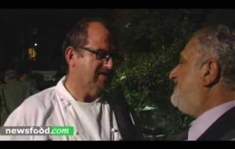 Cheftochef arriva a Milano: Massimo Spigaroli (Video)