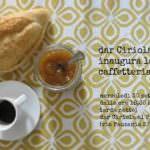 Roma, Nuova caffetteria dar Ciriola: Genuinità, tradizione e tipicità
