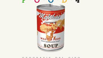 Padiglione Slow Food, sicurezza alimentare: Mostra FOOD4 – Geografie del Cibo