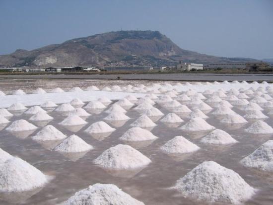 Utilizzo del sale in cucina: i consigli di Marco Di Lorenzi, Chef Docente