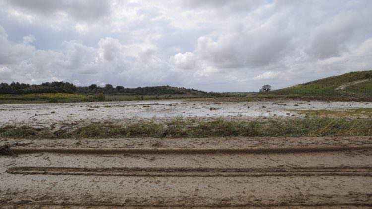 Alluvione nel beneventano: La Cia porta solidarietà concreta agli agricoltori