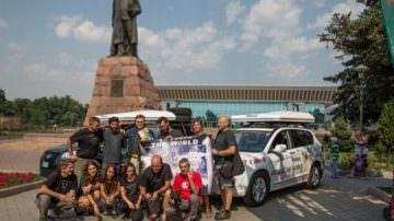 """Progetto """"Around the world 2014-2015 – 7 mila miglia lontano"""""""