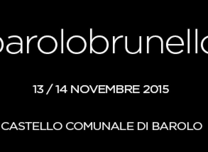 Seconda edizione di BaroloBrunello nelle sale del Museo del Vino