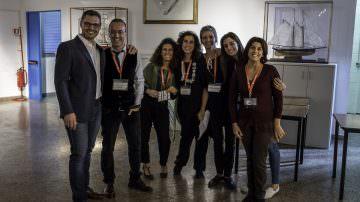 Intervista a Nicola Bertinelli, Agricoltore 2.0: nuovi modelli di business del Parmigiano Reggiano