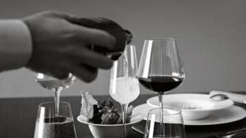 Concorso InAlto: Bormioli Rocco premia l'eccellenza di ristoranti ed hotel prestigiosi