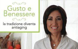 Chiara Manzi a Expo per parlare di buona cucina e salute