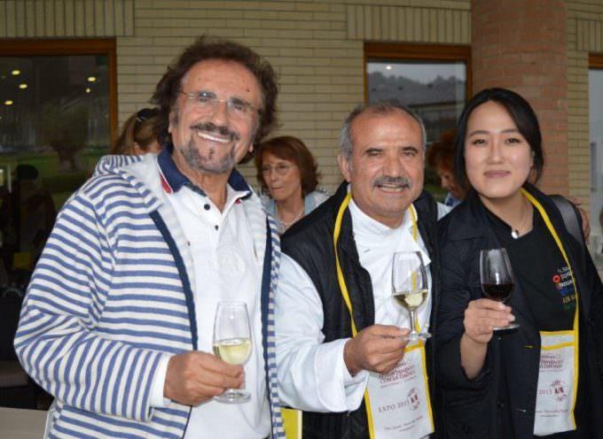 Peppe Zullo, cuoco contadino: Daunia e Puglia dopo Expo