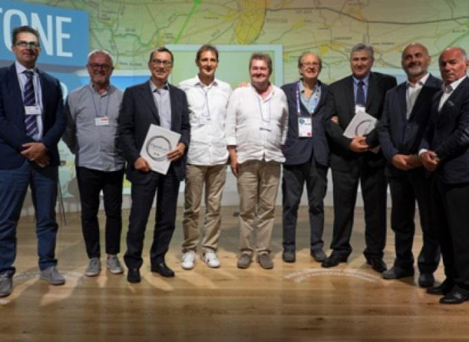 Expo 2015, Provincia di Rovigo: Capolavori del Polesine, le cinque eccellenze agroalimentari Dop e Igp