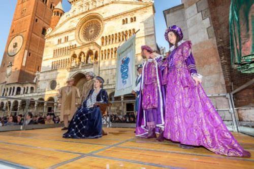 Festa del Torrone di Cremona 2015