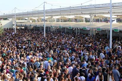 Impossibile usufruire dei servizi pagati: Il Codacons denuncia l'Expo
