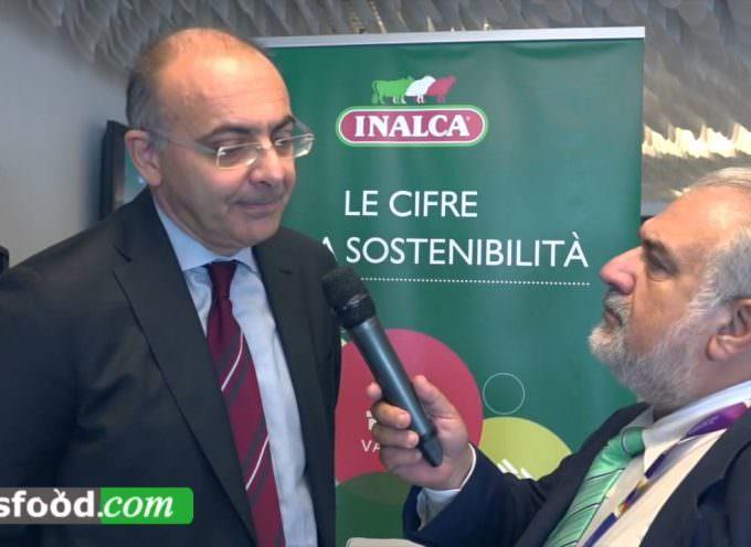 Inalca – Coldiretti: Giovanni Sorlini, Qualità, Sicurezza e Sviluppo (Video)