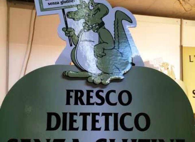 Roma Gluteen Free Days 10/11 Ottobre 2015