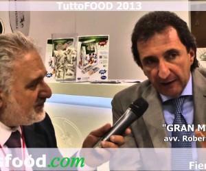 Roberto Brazzale:  Gran Moravia – Casari 2.0 – QR Code – Nutri Clip (Video)