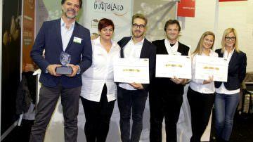 International Chocolate Awards 2015: Gustolato ottiene due Ori e un Bronzo