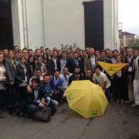 Coldiretti: Cresce l'interesse dei giovani italiani verso l'agricoltura