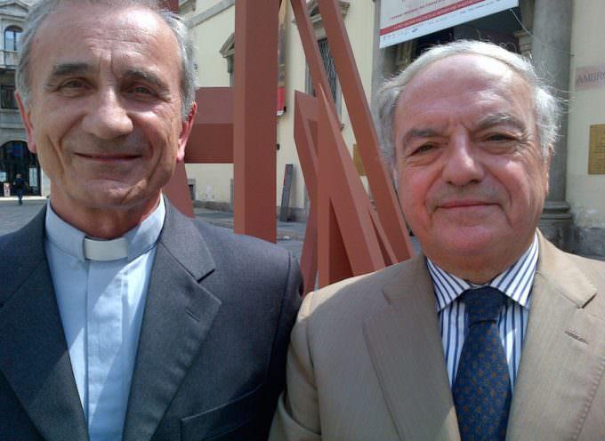"""""""Pionieri Italiani in Cina-Giganti della fede e della scienza"""" –  Gilberto Perego e Antonio Airo'"""