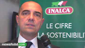 Luigi Scordamaglia: Accordo Inalca/Coldiretti – Carne sostenibile (Video)
