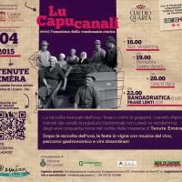 Puglia, Tenute Emèra: Una grande festa per celebrare la fine della vendemmia