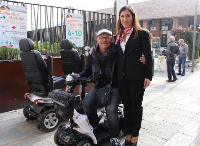 Presentato a Cascina Triulza il progetto di sviluppo del Mobility Center