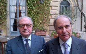 Roberto Gervaso: Profumo di culatello nella Bassa Parmense