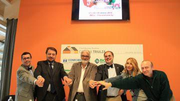Presentata Golosaria Milano a Expo